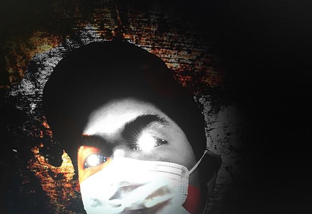 """パンク・ミーツ・IDM!日本におけるオウテカやエイフェックス・ツインへの反応として一世を風靡した""""COM.A(コーマ)""""13年振りの最新作が本日発売&リード曲「Liar's hand (Shortened Version)」オフィシャル・オーディオ公開!"""