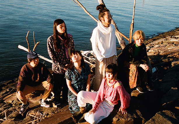 TAMTAM 「Worksong! Feat. 鎮座DOPENESS」アナログ盤7インチ発売延期のお知らせ。
