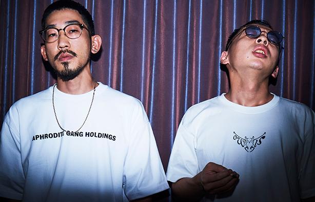 GREEN ASSASSIN DOLLARとrkemishiによるユニット、owlsの渋谷VISIONで開催されたデビュー・アルバムのリリース・パーティの模様がYouTubeにて公開!また同作のインスト・アルバムがデジタル限定で本日解禁!