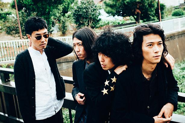 おとぎ話、キネマ俱楽部公演のライブ映像とミュージックヴィデオ「NEW MOON」を公開! 11月には「REALIZE」LPも発売決定!!