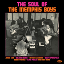 V.A.「THE SOUL OF THE MEMPHIS BOYS」