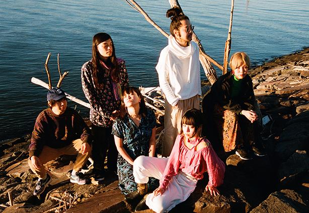 TAMTAMが最新アルバム『We Are the Sun!』収録曲「Summer Ghost」のDub Version「 Summer Ghost ( Ghost Dub ) 」をリリース!7月15日(水)には「Worksong! Feat. 鎮座DOPENESS」 の7インチ・レコードも発売予定。