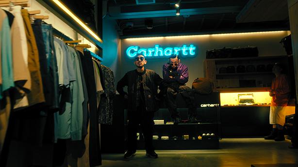 GREEN ASSASSIN DOLLARとのユニット、owlsとしてのセカンド・アルバム『24K Purple Mist』を本日リリースしたrkemishiが今夜深夜3時から放送のbayfm「MUSIC GARAGE:ROOM 101」にゲスト出演!