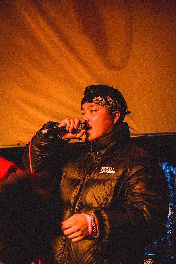 香川のSTRAIGHT UP B-BOY、ヤングガン TKRがアルバムから「AM 24」のMUSIC VIDEOを発表