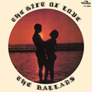 THE BALLADS「The Gift Of Love」