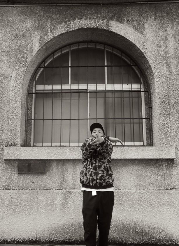 KILLah BEENが3rdアルバム「音儀」より「CRISP prod. ALLED」のMUSIC VIDEOを公開