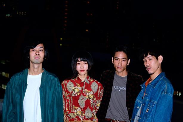 大阪を中心に活動するローファイ・サイケバンド、The mellowsが新曲「 Fastiteration 」を本日10/21(水)にリリース!同曲のMVと新しいアーティスト写真も公開!