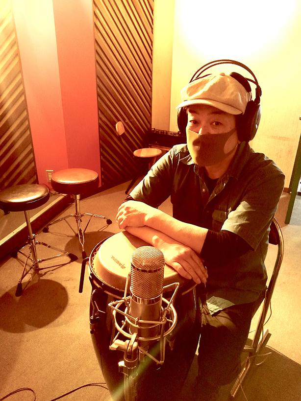 山本精一、先行シングル第2弾の配信が本日突如スタート! 「フレア」「windmill」両曲のショートMV、アルバムのジャケ写とトラックリストも同時公開