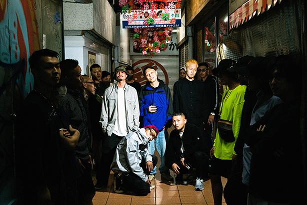 東京地下最深部 DEEP SPACE で不気味に快活に動き続けるLSBOYZの1stアルバム「LSBOYZ」が2020年12月2日にリリース。何かの変わる瞬間をみんな見たいはず。