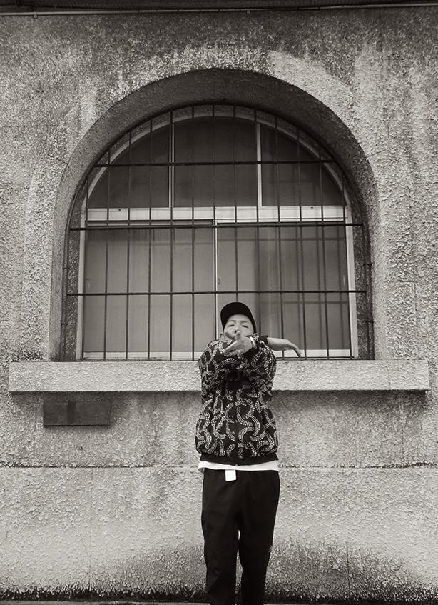 KILLah BEENの必然の3rdアルバム「音儀」が本日10月28日にリリース。