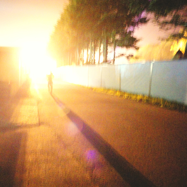 山本精一、リリース予定のうたのアルバム『selfy』より、本日突然先行シングルをリリース!