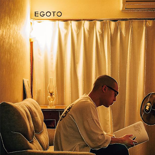 MGFのラッパー、SIGEMARUのファースト・ソロ・アルバム『EGOTO』のリリース・パーティが中目黒solfaにて開催!同作にも参加しているBugseedや田中光らが出演し、ライブストリーミングも同時開催!