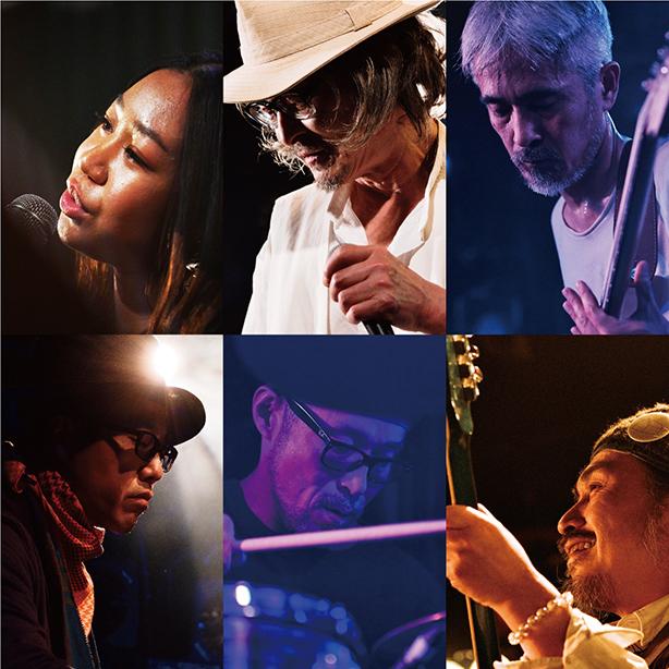 元ミュート・ビートのこだま和文率いるKODAMA AND THE DUB STATION BANDが、こだまの盟友JAGATARAの大名曲「もうがまんできない」をカヴァー。12インチ・シングルでリリース!