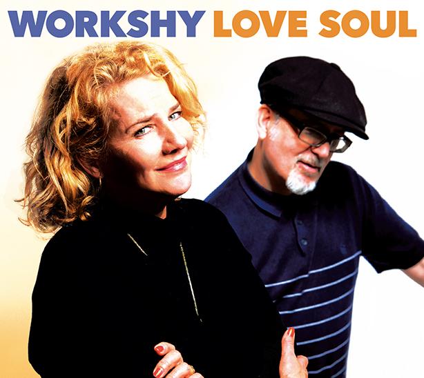 ワークシャイ、25年ぶりのソウル名曲集第2弾『Love Soul』が本日リリース!