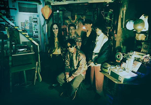 South Penguin、初の7inch singleより「bubbles feat.NTsKi」のMVが公開!監督はPennacky!11/17(火)にはNo Busesとのツーマンライヴも決定!