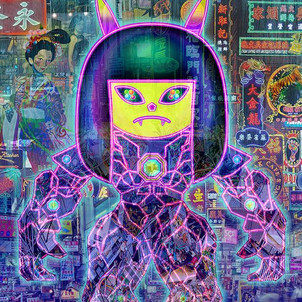 さよひめぼうの新アルバム『ALIEN GALAXY MAIL』発売に併せて11/14に京都 CLUB METROでのリリースパーティーが急遽決定!11/29にはパソコン音楽クラブの自主企画「COM_PLEX」にも出演!