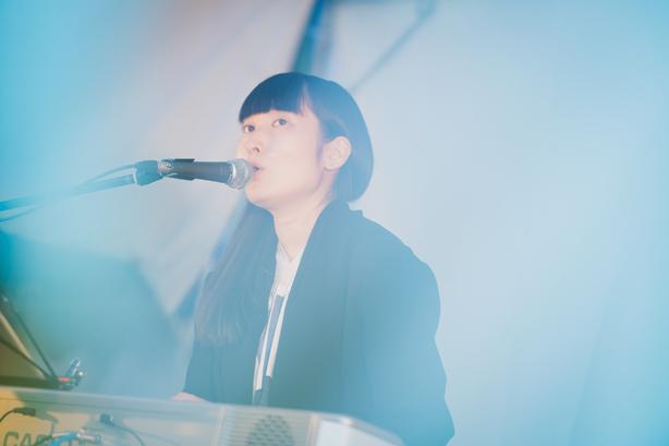 寺尾紗穂、いよいよ来週11/18にリリースとなるアルバム『わたしの好きなわらべうた2』より「こけしぼっこ」のミュージック・ビデオを公開