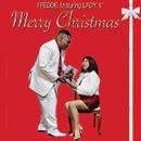 FREDDIE featuring LADY V「MERRY CHRISTMAS」