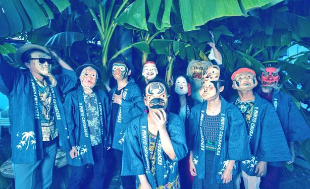 民謡クルセイダーズが出演した「THE SOLAR BUDOKAN 2020」のWOWOWでの放送が決定!