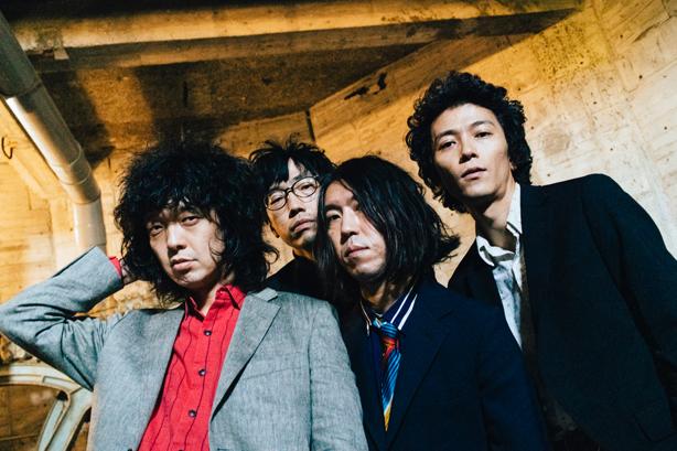 おとぎ話、年明け1/20にニューアルバムのリリース決定! 本日12/2に新曲「君にあげるよ」先行配信+MVも公開!