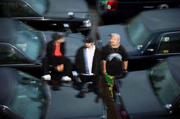 デビュー・アルバム『PACKQAGE』が絶賛発売中な噂のユニット、PACK3が今夜27時(深夜3時)から放送のbayfm「MUSIC GARAGE:ROOM 101」にゲスト出演!