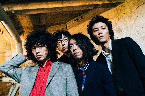 ポップになって帰って来たおとぎ話!20周年記念アルバム『BESIDE』が本日リリース!2/14(日)には堺 FANDANGOでワンマン・ライブも開催!