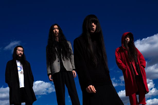 ロンドンを拠点とする日本人4人組オルタナティヴ・ロック・バンド、BO NINGEN。ボビー・ギレスピー参加の最新アルバム『Sudden Fictions』国内盤、本日1/20発売!1/23(土)には同作のリスニングセッションを開催!