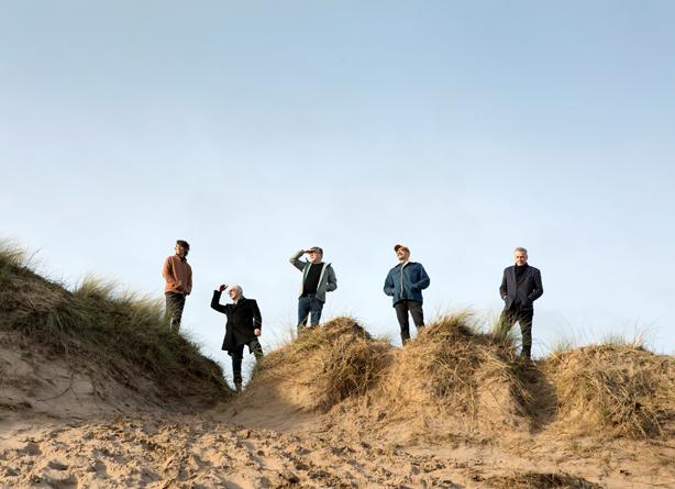 Teenage Fanclubが新曲「The Sun Won't Shine On Me」を公開! ニュー・アルバム『Endless Arcade』は4/30リリース!
