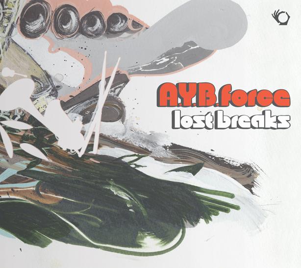 日本が誇る00s JAZZY~BREAK BEATSの金字塔:A.Y.B.FORCEの7インチがリリース決定!さらにA.Y.B.FORCE、BULLJUN、Tonda Trioの関連作品がSpotify等のストリーミング・サービスで一挙配信開始!