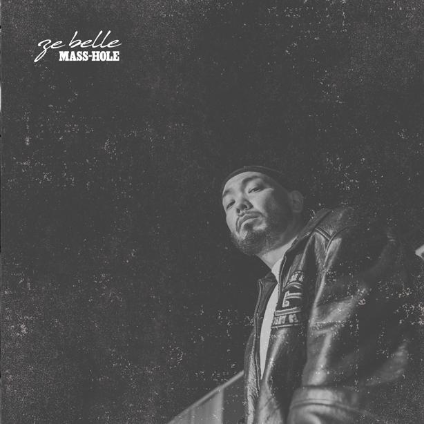 MASS-HOLEがアルバム「ze belle」より「82dogs feat. ISSUGI」のMUSIC VIDEOを公開 / 楽曲の先行配信もスタート