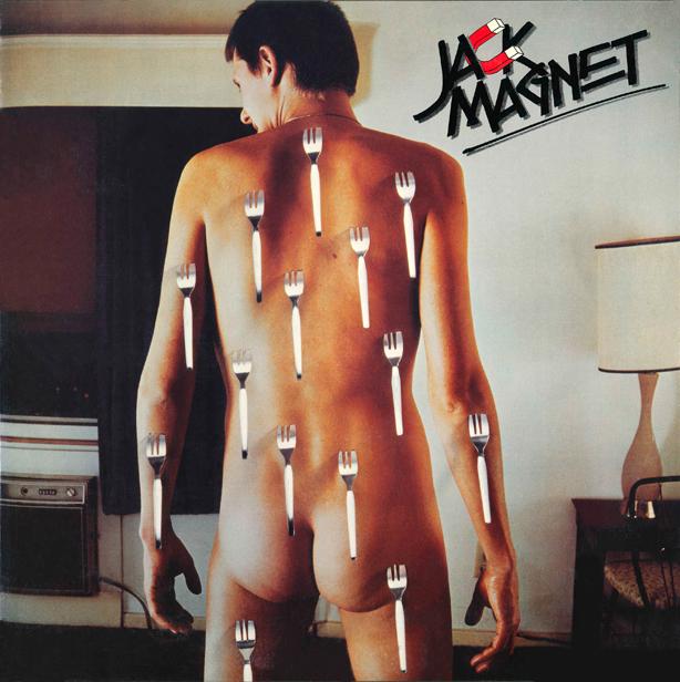 ヒプノシスのジャケも鮮烈な80's AORの伝説的名盤! ヤコブ・マグヌッソン『Jack Magnet』がボーナス・ディスク付きの豪華2枚組紙ジャケ仕様で本日リリース!
