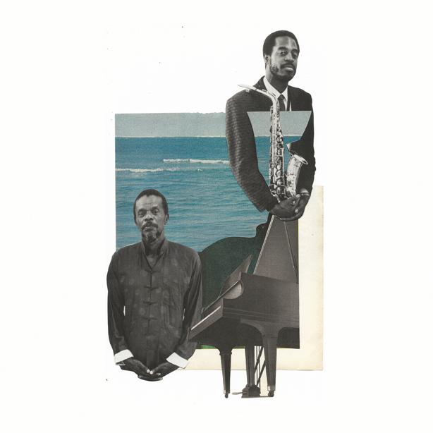 80年代を代表するスピリチュアル・ジャズ・レーベル<NIMBUS WEST>の最重要人物=HORACE TAPSCOTTが、THE PAN-AFRIKAN PEOPLES ARKESTRAの盟友MICHAEL SESSIONと行った1989年の超レアなライヴ音源が世界初CD化!