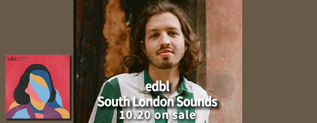 10/20 edbl South London Sounds