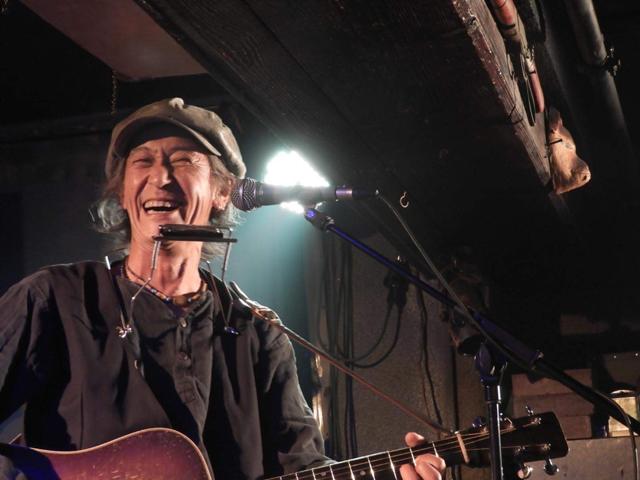 石井明夫(ISHII AKIO)