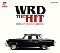 240_WRD the hit CD Digipak NEW