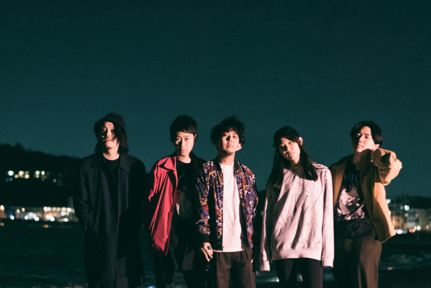 Half Mile Beach Club、同郷逗子のシンガーEminataを迎えた新曲「Never to CDG」をリリース!