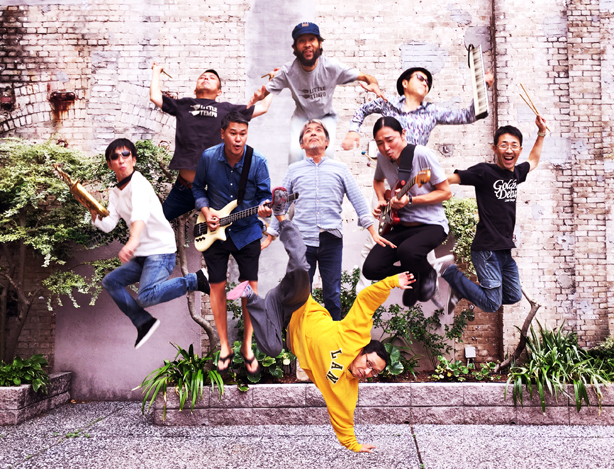 日本が世界に誇るレゲエ/ダブ・バンド、リトル・テンポ(LITTLE TEMPO)、2008年発表の傑作『山と海』を待望のLP化!
