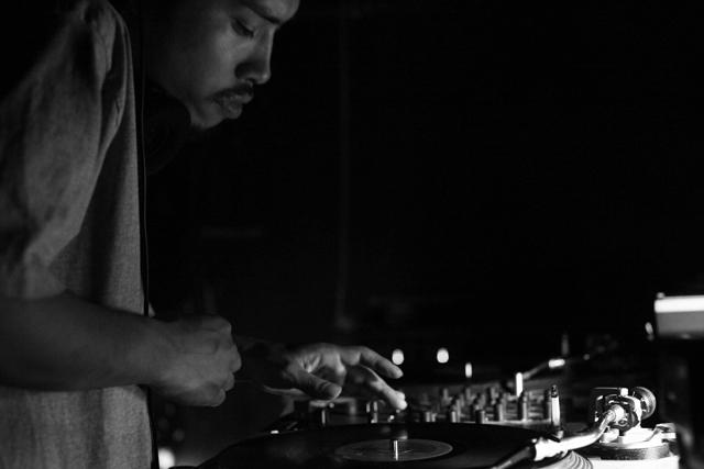 DJ SHOE(DJ SHOE)