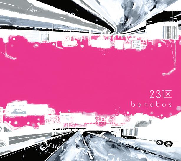 『bonobos / 23区』 (LP) 良品の納品時期につきまして