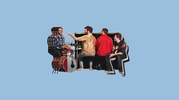 LAを拠点に活動するミニマル・ファンク・バンド、ヴルフペックの2015年にリリースしレア化していたファースト・アルバムが遂に本日8/4(水)に国内盤CDリリース!
