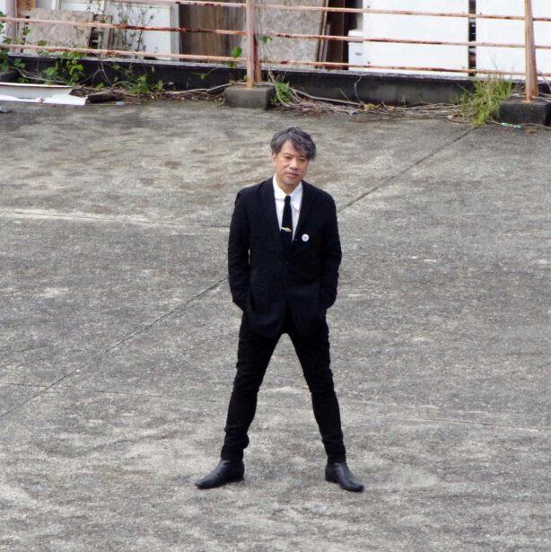 """ロックンロールとブルーズのスピリッツを継承した孤高のロックシンガー""""江上徹""""初のソロアルバムリリース&レコ発ライヴ決定!日本のロックシーンを代表する錚々たる顔ぶれから熱いコメントも到着!"""