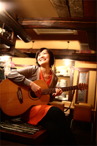 二階堂和美が広島FMにてワンデイ・キャンペーン実施!