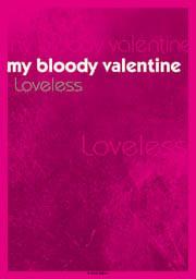 『マイ・ブラッディ・ヴァレンタイン』が、Amazon「海外のロック、ポップス」ジャンル1位に!
