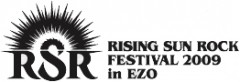 bonobos、RISING SUN ROCK FESTIVAL 2009 in EZOに出演が決定!