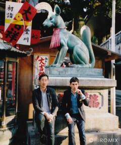 大人気コンピシリーズ「Kitsune Maison」最新作が遂にiTunesに登場!限定先行配信開始!