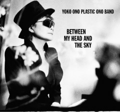 YOKO ONO PLASTIC ONO BAND、iTunesにて最新ミニアルバムの全世界配信開始!