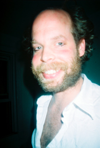 """Channel P-VineにBONNIE """"PRINCE"""" BILLYのPVをUP!"""