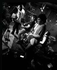 ESNE BELTZA、「Radical Music Network Festival」に出演決定!