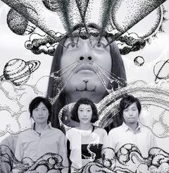 "bonobos、New Audiogramにて""裸の錬金術師ツアー2009""のレビュー掲載!"