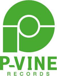 Pヴァイン・レコードのロゴが変わります